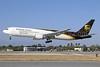 UPS Airlines (UPS-Worldwide Services) Boeing 767-34AF ER N328UP (msn 27754) LGB (Michael B. Ing). Image: 920817.