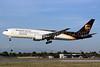 UPS Airlines (UPS-Worldwide Services) Boeing 767-34AF ER N317UP (msn 27745) LGB (Michael B. Ing). Image: 906247.