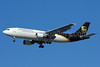 UPS Airlines (UPS-Worldwide Services) Airbus A300F4-622R N151UP (msn 834) YYZ (TMK Photography). Image: 938200.