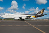 UPS Airlines (UPS-Worldwide Services) Boeing 747-4R7F N583UP (msn 25867) HNL (Ivan K. Nishimura). Image: 913521.