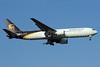 UPS Airlines (UPS-Worldwide Services) Boeing 767-34AF ER N311UP (msn 27741) MSP (Bruce Drum). Image: 101163.