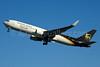 UPS Airlines (UPS-Worldwide Services) Boeing 767-34AF ER WL N309UP (msn 27740) MIA (Jay Selman). Image: 403479.