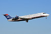 US Airways Express-Air Wisconsin Bombardier CRJ200 (CL-600-2B19) N459AW (msn 7863) CLT (Bruce Drum). Image: 103262.