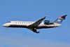US Airways Express-Air Wisconsin Bombardier CRJ200 (CL-600-2B19) N419AW (msn 7633) CLT (Jay Selman). Image: 402516.