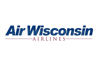 1. Air Wisconsin Airlines logo