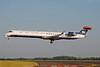 US Airways-Mesa Airlines (Mesa Air Group) Bombardier CRJ900 (CL-600-2D24) N916FJ (msn 15016) CLT (Bruce Drum). Image: 102088.