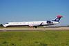 US Airways-Mesa Airlines (Mesa Air Group) Bombardier CRJ900 (CL-600-2D24) N908FJ (msn 15008) CLT (Bruce Drum). Image: 102085.