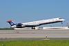 US Airways-Mesa Airlines (Mesa Air Group) Bombardier CRJ900 (CL-600-2D24) N929LR (msn 15029) CLT (Bruce Drum). Image: 102084.