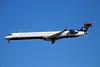 US Airways-Mesa Airlines (Mesa Air Group) Bombardier CRJ900 (CL-600-2D24) N922FJ (msn 15022) CLT (Bruce Drum). Image: 101753.