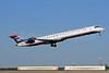 US Airways-Mesa Airlines (Mesa Air Group) Bombardier CRJ900 (CL-600-2D24) N919FJ (msn 15019) CLT (Bruce Drum). Image: 102012.