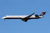 US Airways-Mesa Airlines (Mesa Air Group) Bombardier CRJ900 (CL-600-2D24) N906FJ (msn 15006) ATL (Bruce Drum). Image: 101172.
