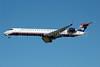 US Airways-Mesa Airlines (Mesa Air Group) Bombardier CRJ900 (CL-600-2D24) N909FJ (msn 15009) CLT (Bruce Drum). Image: 100238.