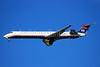 US Airways-Mesa Airlines (Mesa Air Group) Bombardier CRJ900 (CL-600-2D24) N930LR (msn 15030) ATL (Bruce Drum). Image: 100884.