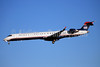 US Airways-Mesa Airlines (Mesa Air Group) Bombardier CRJ900 (CL-600-2D24) N929LR (msn 15029) CLT (Bruce Drum). Image: 101755.