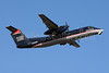 US Airways Express-Piedmont Airlines (2nd) Bombardier DHC-8-311 N326EN (msn 234) CLT (Bruce Drum). Image: 102365.