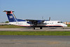 US Airways Express-Piedmont Airlines (2nd) Bombardier DHC-8-311 N331EN (msn 279) CLT (Bruce Drum). Image: 101404.