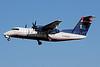 US Airways Express-Piedmont Airlines (2nd) Bombardier DHC-8-102 N837EX (msn 217) CLT (Bruce Drum). Image: 101693.