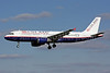 USA 3000 Airlines Airbus A320-214 N264AV (msn 1867) BWI (Brian McDonough). Image: 905536.