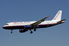 USA 3000 Airlines Airbus A320-214 N268AV (msn 2175) BWI (Brian McDonough). Image: 901784.