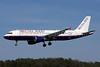 USA 3000 Airlines Airbus A320-214 N269AV (msn 2187) BWI (Brian McDonough). Image: 902731.
