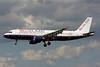 USA 3000 Airlines Airbus A320-214 N261AV (msn 1615) BWI (Brian McDonough). Image: 904050.