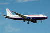 USA 3000 Airlines Airbus A320-214 N266AV (msn 1152) FLL (Bruce Drum). Image: 100611.