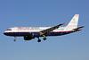 USA 3000 Airlines Airbus A320-214 N264AV (msn 1867) (Bermuda-Feel the Love) BWI (Brian McDonough). Image: 901783.