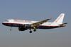 USA 3000 Airlines Airbus A320-214 N263AV (msn 1860) BWI (Brian McDonough). Image: 901901.