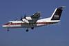 USAir Express-Paradise Island Airlines de Havilland Canada DHC-7-102 Dash 7 N234SL (msn 24) (Richard Vandervord). Image: 929913.