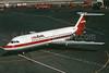 USAir BAC 1-11 203AE N1544 (msn 018) LGA (Jay Selman). Image: 400509.