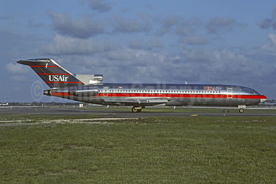 Delivered December 13, 1982 as N774AL
