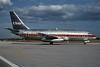 USAir Boeing 737-2B7 N276AU (msn 22888) MIA (Bruce Drum). Image: 101043.