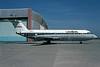 USAir BAC 1-11 204AF N2111J (msn 029) PIT (Elliot H. Greenman - Bruce Drum Collection). Image: 101053.