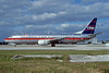 USAir Boeing 737-4B7 N444US (msn 24862) MIA (Bruce Drum). Image: 102388.