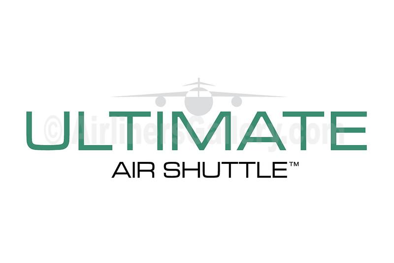 1. Ultimate Air Shuttle logo