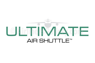 1. Ultimate Air Shuttle logo