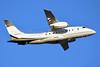 Ultimate Air Shuttle (Ultimate Jetcharters) Fairchild Dornier 328-310 (328JET) N406FJ (msn 3156) CLT (Jay Selman). Image: 402970.