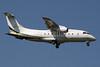 Ultimate Air Shuttle (Ultimate Jetcharters) Fairchild Dornier 328-310 (328JET) N407FJ (msn 3157) CLT (Jay Selman). Image: 402971.