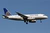 United Airlines Airbus A319-131 N830UA (msn 1243) IAD (Brian McDonough). Image: 907325.