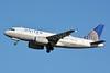 United Airlines Airbus A319-131 N807UA (msn 798) PHL (Jay Selman). Image: 403345.