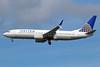 United Airlines Boeing 737-824 SSWL N37293 (msn 33453) NRT (Michael B. Ing). Image: 935896.