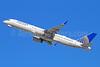 United Airlines Boeing 757-224 WL N19117 (msn 27559) LAX (Michael B. Ing). Image: 930692.