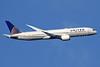 United Airlines Boeing 787-9 Dreamliner N15969 (msn 60142 LHR (SPA). Image: 937370.