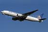 United Airlines Boeing 777-224 ER N74007 (msn 29477) LHR (Pedro Pics). Image: 905757.
