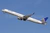 United Airlines Boeing 757-33N WL N57864 (msn 32588) LAX (Michael B. Ing). Image: 909806.