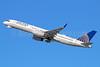 United Airlines Boeing 757-224 WL N26123 (msn 28966) LAX (Michael B. Ing). Image: 931568.