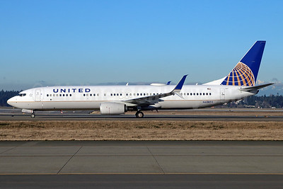 United Airlines Boeing 737-924 ER SSWL N62894 (msn 42198) SEA (Michael B. Ing). Image: 938078.