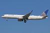 United Airlines Boeing 757-224 WL N12125 (msn 28967) LAX (Michael B. Ing). Image: 938079.