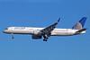 United Airlines Boeing 757-224 WL N17122 (msn 27564) LAX (Michael B. Ing). Image: 939542.