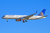 United Airlines Boeing 757-224 WL N34137 (msn 30229) LAX (Jay Selman). Image: 403658.